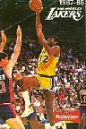 1987-88 Los Angeles Lakers