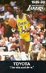 1989-90 Los Angeles Lakers
